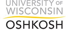 UW-Oshkosh Logo, healthEcamper Customer