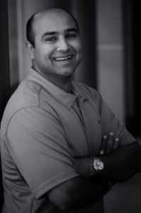 Tapan Shah - CEO/Founder of Mix Apples